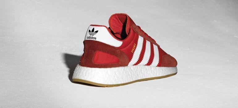adidas Originals Drops the New Iniki