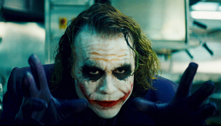 According to Heath Ledger's sister, he was not only thrilled about playing The Joker in The Dark Knight, but planned to reprise the role.