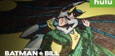 Batman & Bill Documentary Trailer