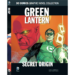 DC Comics Graphic Novel Collection – Green Lantern: Secret Origin