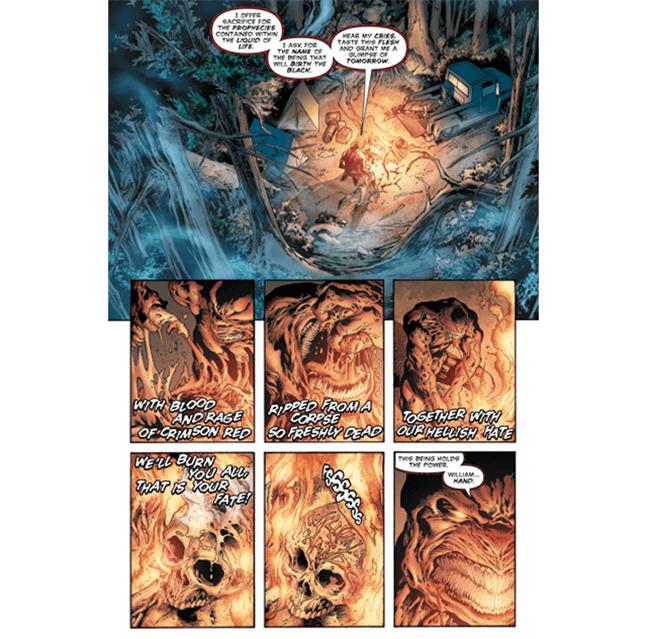 DC Comics Graphic Novel Collection – Green Lantern Secret Origin Review