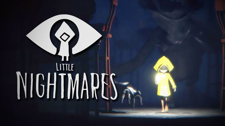Little Nightmares Game Review - A Beautiful Creepy Nightmare