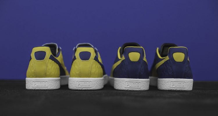 Puma Pays Homage to Walt Clyde Frazier's Atlanta Roots