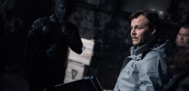 Rendel Movie Interview - Jesse Haaja