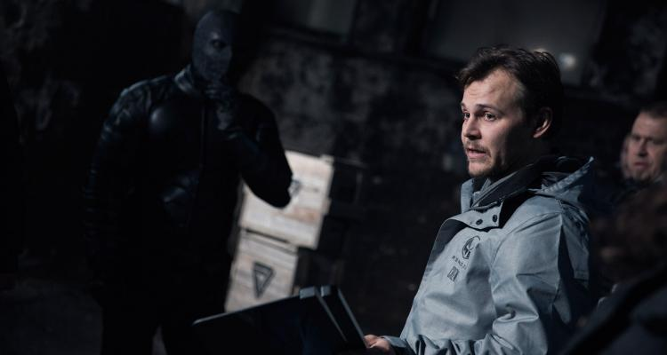 Rendel Movie Interview - Jesse Haaja