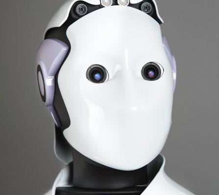 It's Begun. The First Robot cop Joins Dubai Police