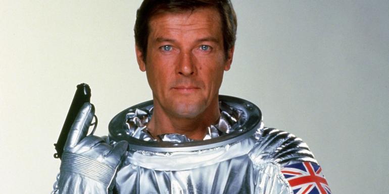Roger Moore died