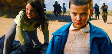 Stranger Things Star Millie Bobby Brown Auditioned For Logan