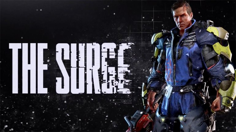 The Surge Game Review - Gory, Epic, Mechanical Fun
