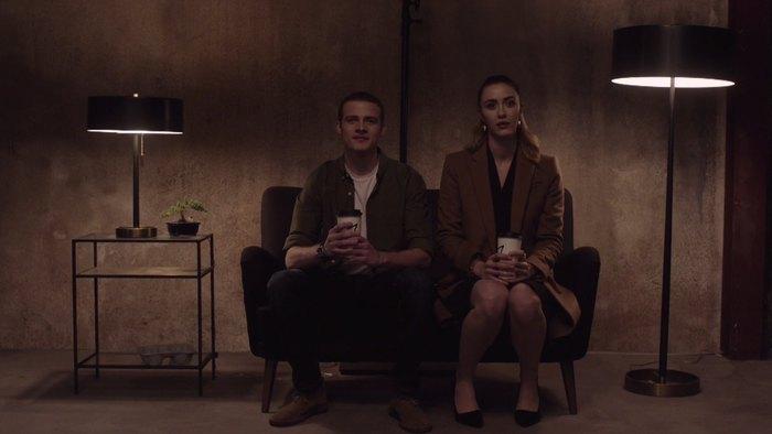 TV Series Twin Peaks The Return