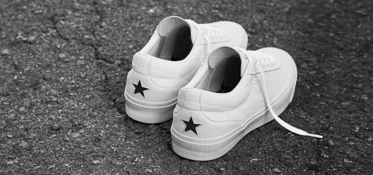 Converse Introduces the One Star CC Pro - Classic and Made to Skate