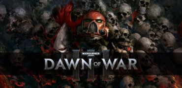 Dawn Of War III Game Review - Grab Your Bolter And Get Ready For WAAAAAAGH