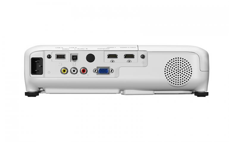 Epson EB-U04 Projector Review - Home Entertainment with Budget Cost