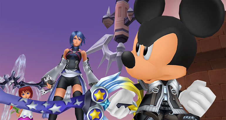 Kingdom Hearts 1.5 + 2.5 ReMIX Game Review – A Fantastic Collection For Die-Hard Fans And Newcomers