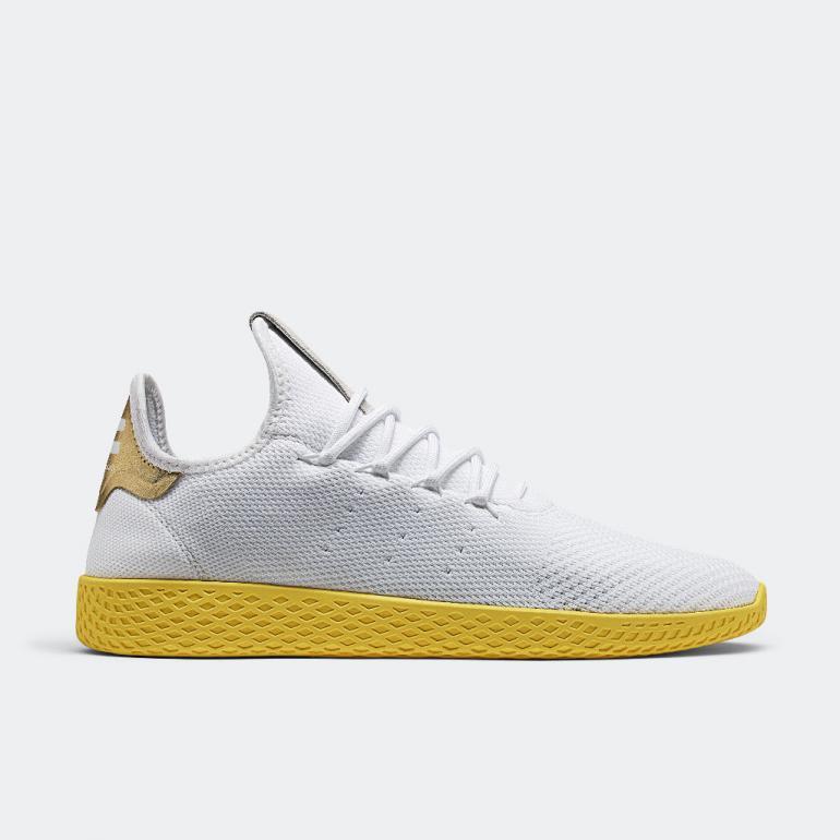 adidas Originals Releases the Tennis Hu by Pharrell