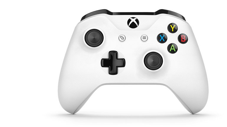 Microsoft Xbox One S Review – Appetiser Before the Main Course