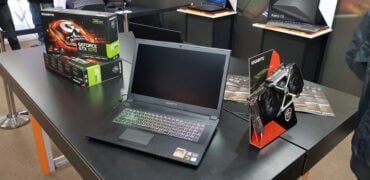 Gigabyte Launches the Sabre 15 and Aero 15 in South Africa