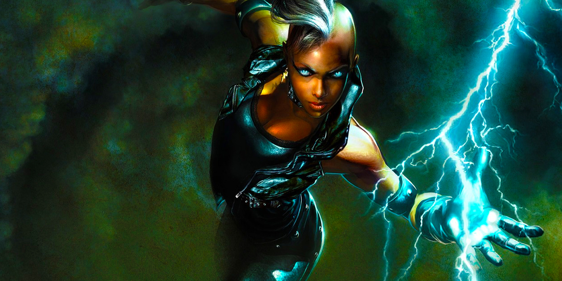 7 Comic Book Characters That Can Control The Weather