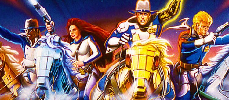 '80s Cartoons You Might Have Forgotten Ever Existed