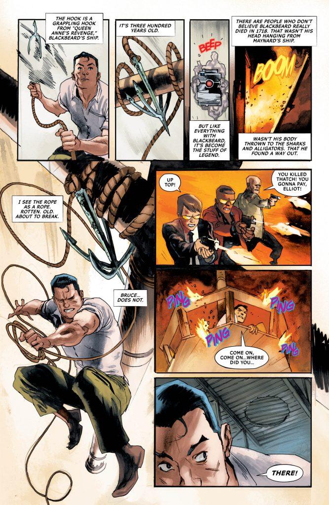 All-Star Batman #11 Review