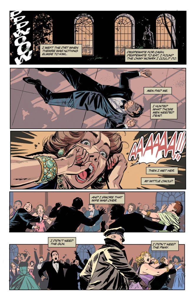Batman/Elmer Fudd Special #1 Review
