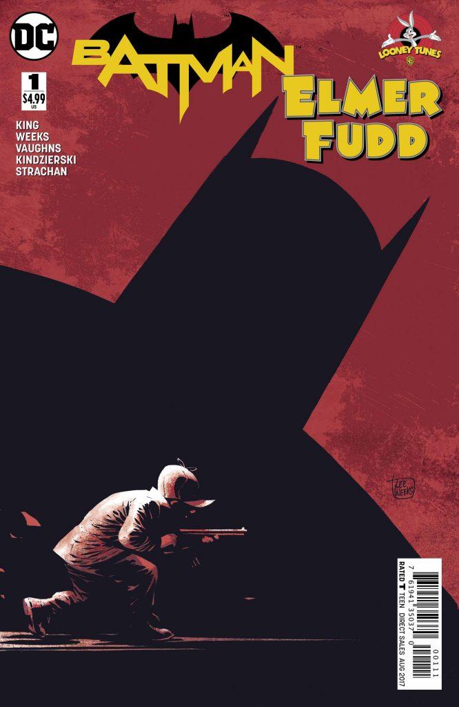Batman Elmer Fudd Special #1 Review