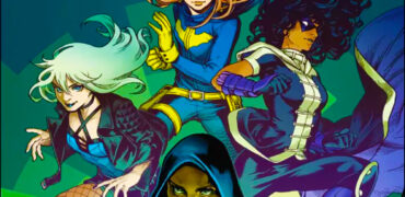 Batgirl And The Birds Of Prey #11 Review
