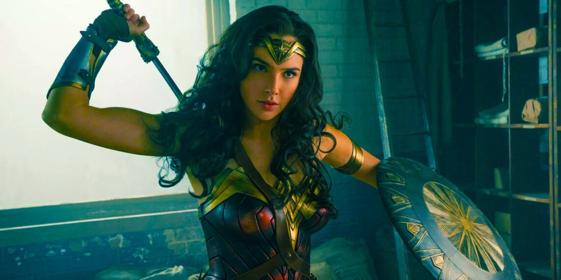 Celebrities React Positively To 'Wonder Woman' Film