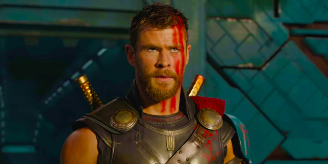 Chris Hemsworth Confirms That Marvel Actors Aren't Allowed To Be In DC Movies