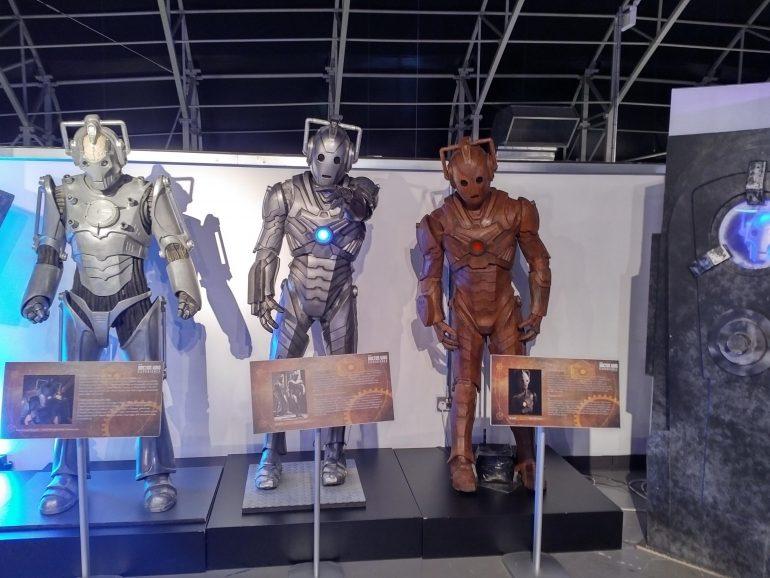 Cybermen New
