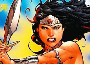 DK Wonder - Woman The Ultimate Guide to the Amazon Warrior