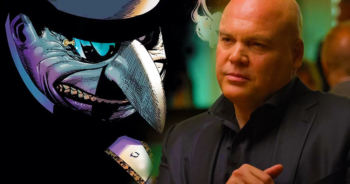 Daredevil's Vincent D'Onofrio Is Keen To Be Part Of The DCEU