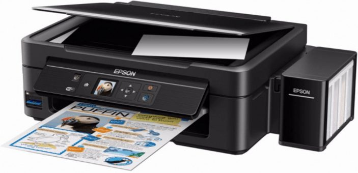 Epson L486 Photo Printer Review Photo Printing At Its Best