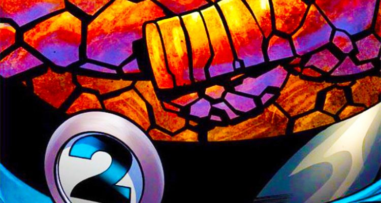 Fantastic Four Is Returning To Marvel Comics As The Fantastic Two