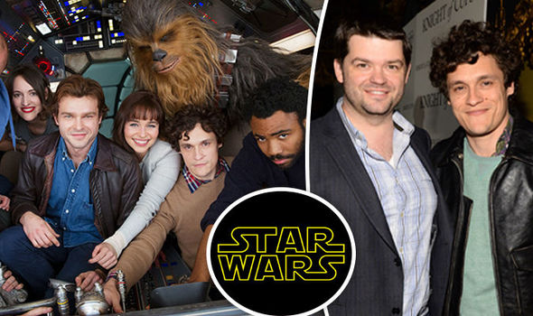 Han Solo: A Star Wars Story Directors Were Fired