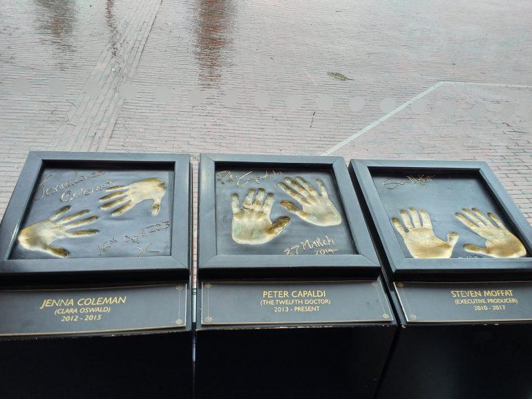 Handprints 3