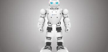 UBTech Alpha1 Pro Review – Steady Progress Towards Robopocalypse
