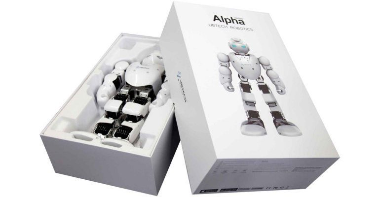 UBTech Alpha1 Pro Review – Steady Progress Towards Robopocalypse