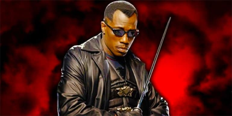 Kevin Feige Says Blade Could Join The Marvel Cinematic Universe