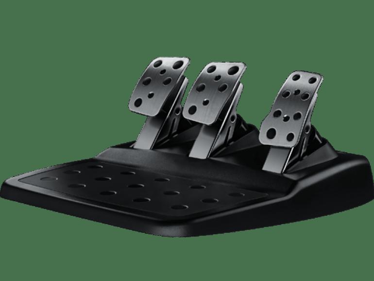 Logitech G29 Review – Making Simulation Racing a Pleasure