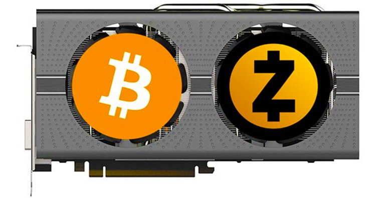 Manufacturers Are Now Pushing Cryptocurrency Mining-Specific Graphics Cards