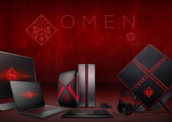 Omen by HP Releases Its New Range of Gaming Devices