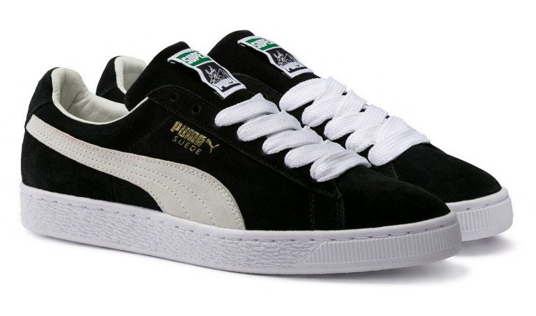 Puma Updates Classics Collection with Superpuma Range