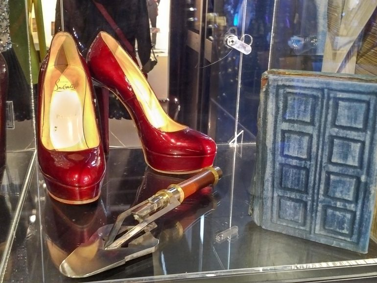 River Song Equipment