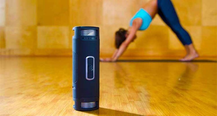 Scosche BoomBottle+ Review – Your Outdoor Audio Companion