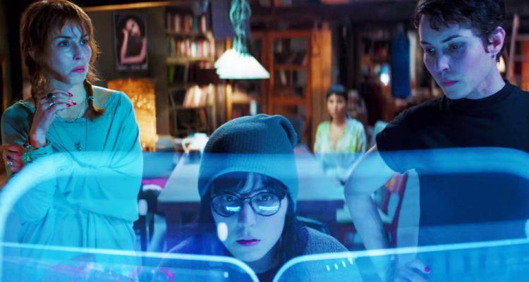 Seven Sisters Trailer