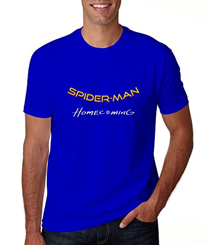 Spider-Man: Homecoming Tshirt