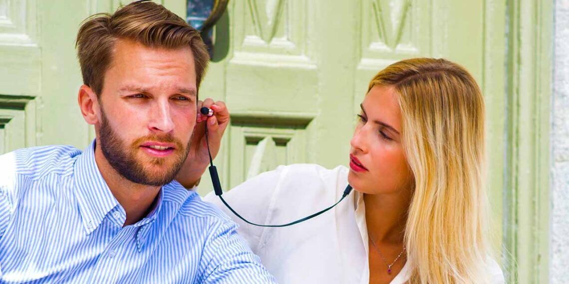 Sudio Vasa Blå Review – Stylish Wireless Earphones