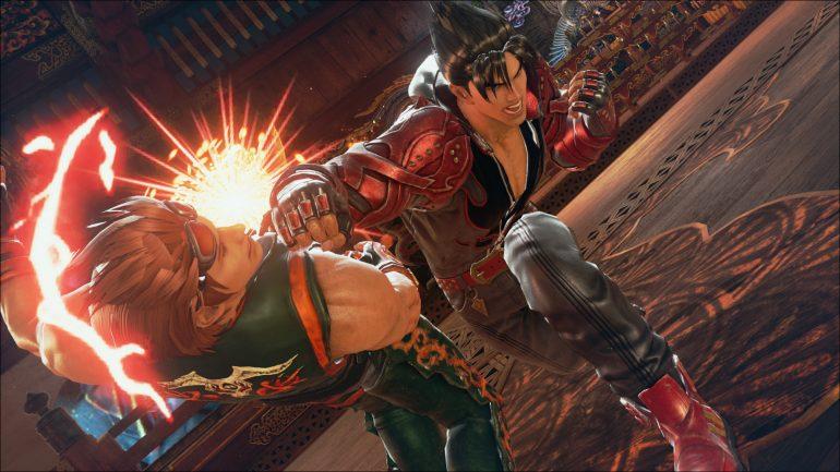 Tekken 7 Game Review