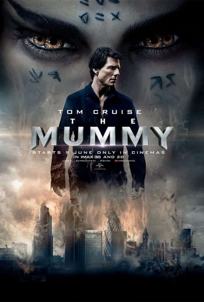The Mummy IMAX
